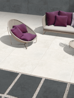 Explore Contemporary Paving Slabs
