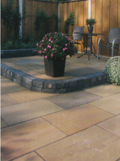 Best Sandstone Slabs For Garden Area By Royale Stones