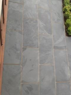 Smooth Natural Sandstone Paving By Royale Stones