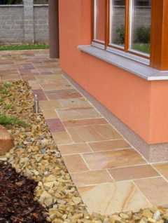 Buy Indian Sandstone Paving By Royale Stones