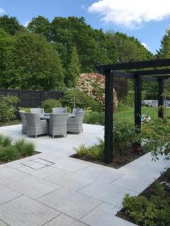 Granite Patio Slabs By Royale Stones