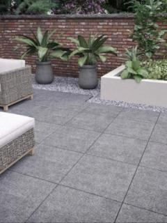 Vitrified Porcelain Paving By Royale Stones