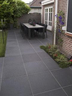 Vitrified Paving by Royale Stones
