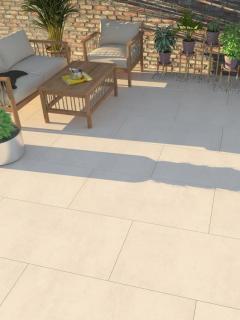 Exterior Floor Tiles Non Slip By Royale Stones