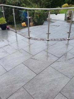 Garden Paving - Royale Stones