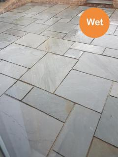 Grey Indian Sandstone by Royale Stones