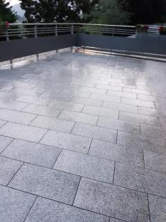 Granite Paving By Royale Stones