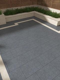 Granite Paving Slabs - Royale Stones