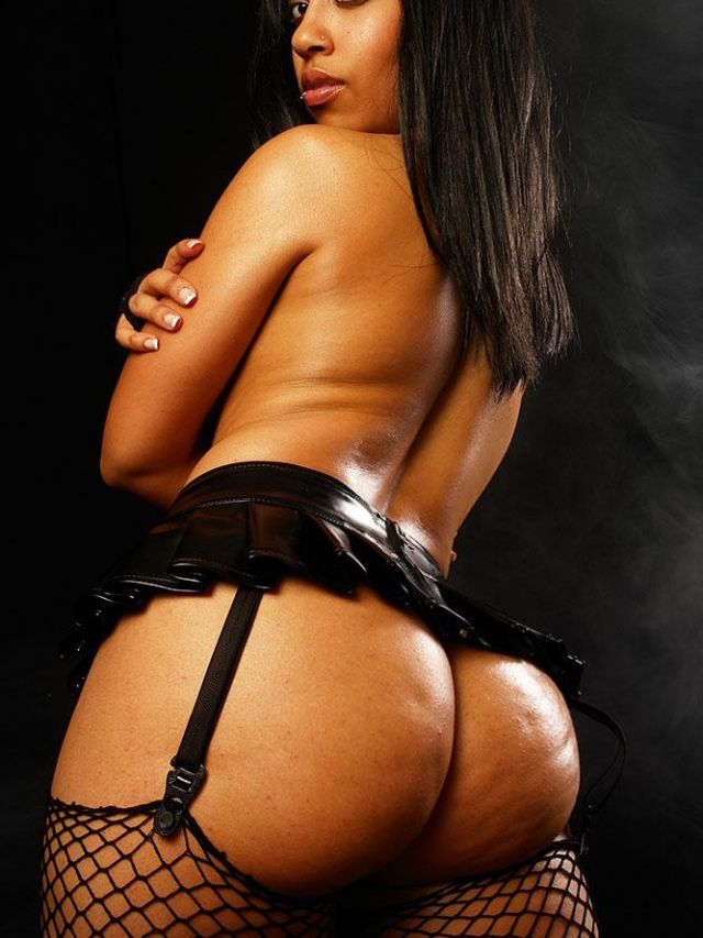 ebony escorts nsa stands for