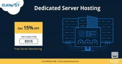 Avail 15 OFF on E3 Dedicated Servers  Free Server Mo