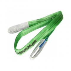 Get The Best Quality And Price Webbing Sling In