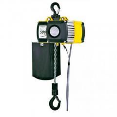Buy Online Electric Hoist 1000Kg In The Uk