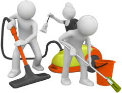 Topcleaninggb in  London - Professional Cleaning