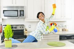 Top Cleaning London
