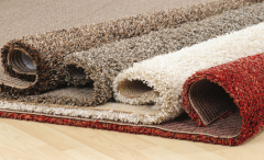 Carpet and Upholstery Cleaning - JUST CALL US