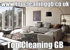 Domestic Cleaning - 020 8813 2556