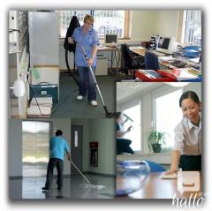 Cheap Office Cleaning Service London
