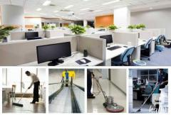 Cheap Office Cleaning London