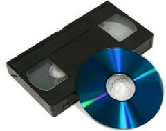 Get the latest offer converting tape to Dvd Services