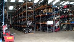 Vehicle scrapping and Car Accessories in UK