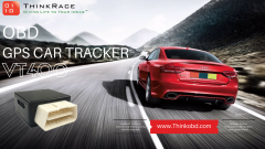 OBD Car Tracker VT400 For total control of your car.