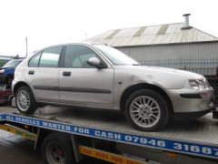 Find Out Best Scrap Car For Cash In Birmingham