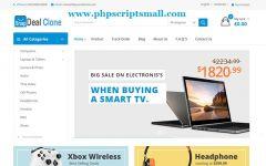 Flipkart Clone Script - Amazon Clone Script