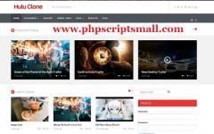 Video Sharing Script - Online Video Community Script