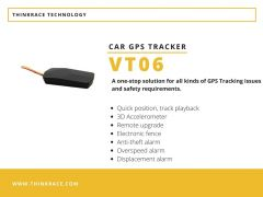 Best Vehicle Tracking device VT06