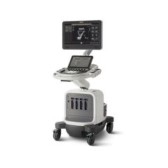 NEW Ultrasound system Philips Affiniti 70 2014 YOM