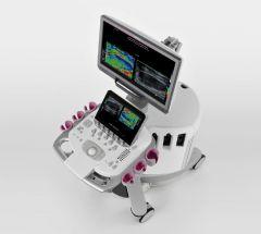 Ultrasound system Siemens Acuson S1000, 2014 YOM