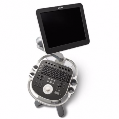 New Ultrasound system Philips ClearVue, 2015 year