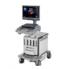 Ultrasound system Siemens Acuson SC2000, 2014 year