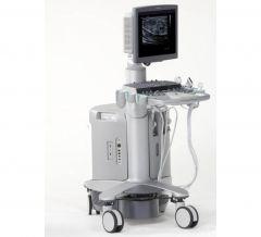 Ultrasound system Siemens Acuson S2000, 2014 year