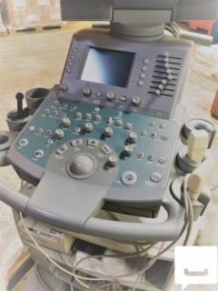 Ultrasound system Siemens Acuson CV70