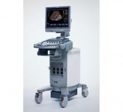Ultrasound system Siemens Acuson X300