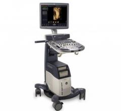 Ultrasound system GE Voluson S6