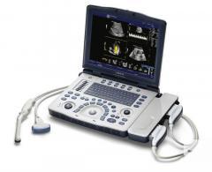 Ultrasound system GE Logiq V2