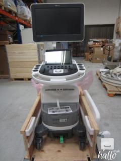 Ultrasound system Philips Affinity 50