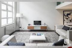 Charming Flat with Scandinavian Design