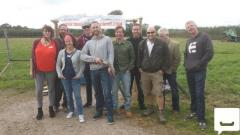 Join Stag and Hen Activities at AA Shooting School