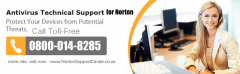 Norton Customer Service Number UK  800-014-8285