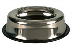 Stainless steel dog bowls at an attractive price