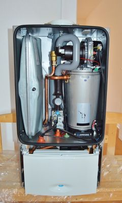 Best combi boiler installation prices
