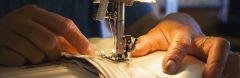 Get Industrial Sewing Machine Repairs Company in Falkir