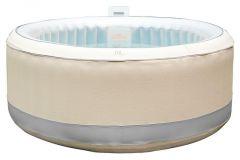 Buy Birkin Inflatable 6 Seats Spa Hot Tub for Garden