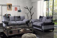 Grande Nuovo Sofas- A 32 Seater Set Sofa Shop