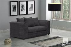 Purchase Jumbo Cord Fabric 2 Seater Sofa
