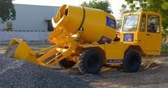 Cost-Effective Ready-Mix Concrete Plant By Apoll