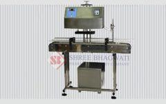 Induction Cap Sealing Machine Manufacturer & Exporter